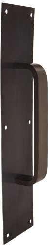 (Rockwood 125 X 70C.10B Bronze Pull Plate, 16