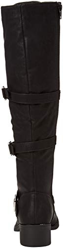 Joe Browns A Lace Freestyle Black Black Boots Women's Up High Strappy POrwcPndq