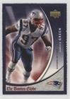 Jarvis Green (Football Card) 2006 Upper Deck Boston Globe New England Patriots - [Base] #34