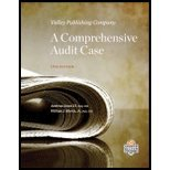 Comprehensive Audit Case, Jones, Ambrose, 3rd and Morris, William, Jr., 0912503378