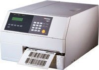 Intermec 1-110601-00 Printhead Cleaning Card for 601XP bar Code Label Printer, 6.5