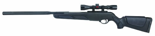 Gamo Varmint Stalker Deluxe Air Rifle with Bull Whisper Barrel