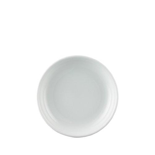 Thomas 11400-800001-28291 Set 2 Salatteller Trend weiss