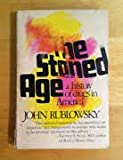The Stoned Age, John Rublowsky, 0399113061