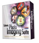 Extensis PHOTO IMAGING SUITE ( SCE-35782 ) (Software Photo Imaging)