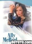 Ally Mcbeal Season Fifth (DVD Boxset)