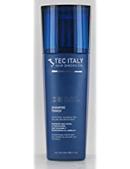 Tec Italy Balance Dimension Shampoo Tonico 10.1oz