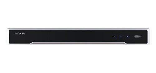 Hikvision DS-7616NI-K2/16P 16 Channel Network Video Recorder NVR 4K HDMI VGA ANPR