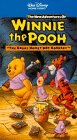 The New Adventures of Winnie the Pooh,  Vol. 1: The Great Honey Pot Robbery [VHS]