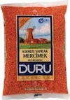 Duru Split Red Lentils 1000 gr by Duru
