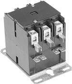 White-Rodgers / Emerson 90340 2 Pole Switching Relay, 24 VAC, 50/60 ()