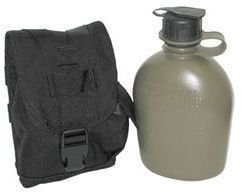 Strike 1Qt Canteen/Mag Pouch Od