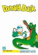 Donald Duck - F.A.Z. Comic-Klassiker, Band 5 Broschiert – 2005 Walt Disney 3899810864 Belletristik Cartoons