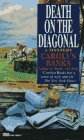 Death on the Diagonal, Carolyn Banks, 0449149684