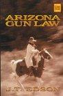img - for Arizona Gun Law book / textbook / text book