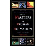 Masters of Russian Animation: Vol. 3