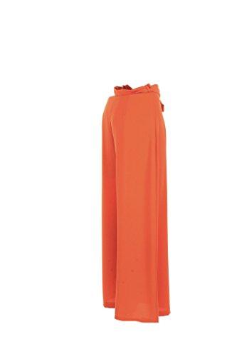 Pantalone Donna Imperial M Arancione P9990182d Primavera Estate 2017