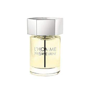 L'HOMME YVES SAINT LAURENT by Yves Saint Laurent EDT SPRAY, 3.3 Fl Oz
