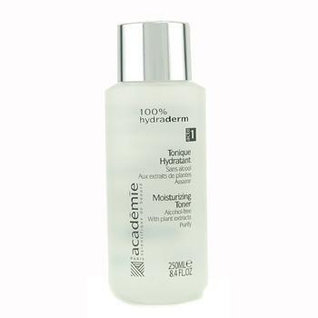 100% Hydraderm Moisturizing Toner 8.4oz Neutrogena Ultra Gentle Hydrating Cleanser, Creamy Formula 12 oz (Pack of 4)