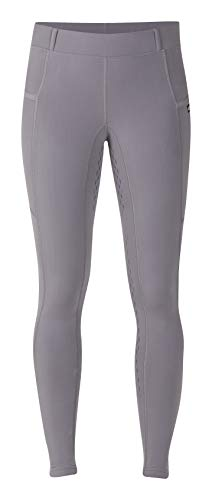 - Kerrits Ice Fil Tech Tight Platinum Size: 2X