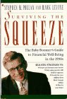 Surviving the Squeeze, Stephen M. Pollan, 0020811683
