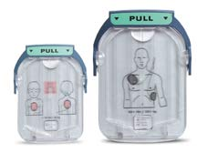 Philips HeartStart AED Defibrillator Adult Smart Pads ()