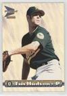 Tim Hudson  Baseball Card  2000 Pacific Prism    Base   107