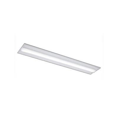 LEDベースライト《TENQOOシリーズ》Cチャンネル回避器具 一般形 2000lm形 FLR40形×1灯用省電力形 非調光形 B07RYQ2XL6
