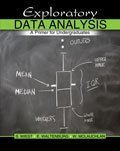 img - for Exploratory Data Analysis: A Primer for Undergraduates by WALTENBURG ERIC N (2012-08-06) book / textbook / text book