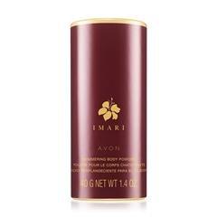 IMARI Body Powder 40g net wt. 1.4 oz (Imari Shimmering Body Powder)