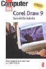 Corel Draw 9 Schritt für Schritt