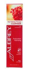 Aubrey Organics Skin Care - Age-Defying Therapy Cleanser Aubrey Organics 3.4 oz Liquid