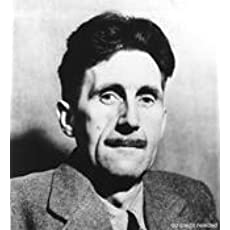 image for George Orwell