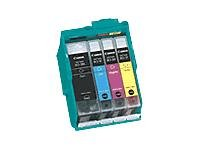CNMBC33E Replacement Ink Cartridge BC-33E for BJC-3000, S400, MultiPASS C755, Color by Canon