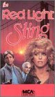 Red Light Sting [VHS]