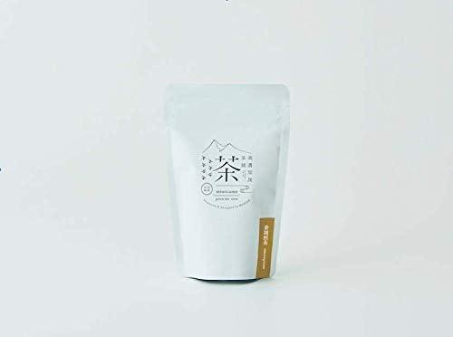 美濃加茂茶舗 萎凋煎茶 茶葉50g 【国産】白川茶 高級茶 日本茶 ギフト プレゼント