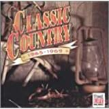 Classic Country: 1965-1969