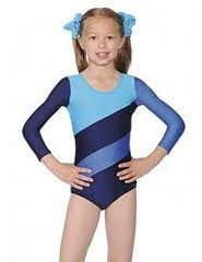 Roch Valley New Girls Age 4 to13years - Body da Ginnastica