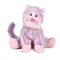 Webkinz Bubblegum Cheeky Cat + Webkinz Bookmark - New with Sealed Tag and Unu... - Webkinz Cheeky Cat