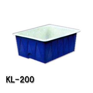 KL型容器 KL-200 B002KCQ54G 20800