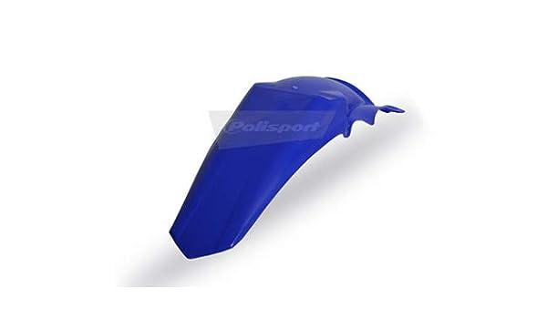 Polisport 8569400003 Rear Fender Blue