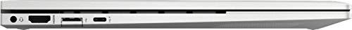 HP Envy x360 2-in-1 2020 Newest Business Laptop I 15.6 Inch FHD IPS Touchscreen I 10th Gen Intel Quad-Core i7-1065G7 I 32GB DDR4 1TB PCIe SSD I Backlit KB FP Alexa Win 10 + Delca 16GB Micro SD Card