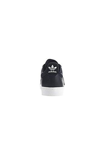 adidas Originals Superstar VULC ADV, core black-core black-chalk white core black-core black-chalk white