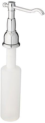 Danze Opulence Soap & Lotion Dispenser