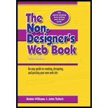 Non-Designers Web Book (3rd, 06) by Williams, Robin - Tollett, John [Paperback (2005)]