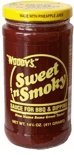 Woody's Foods Ltd Sauce, Chkn, Swt N Smky, 14.50-Ounce (Pack of 6)