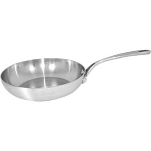 Tri-Wall Frying Pan Stainless steel. 280mm(11'').