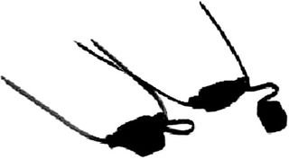 COOPER BUSSMANN BK/HHL FUSE HOLDER, PCB MOUNT (50 pieces)