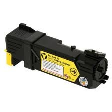 (Ink Now Premium Compatible Dell Yellow Toner 330-1438, 330-1391 for 2130, 2135 Printers 2500 yld)
