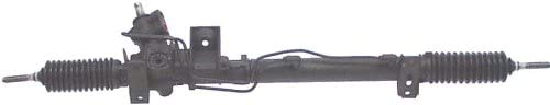 Remanufactured ARC 70-6763 Rack and Pinion Complete Unit